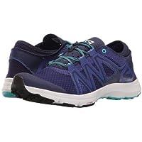 Salomon(サロモン) レディース 女性用 シューズ 靴 スニーカー 運動靴 Crossamphibian Swift - Spectrum Blue/Astral Aura/Ceramic [並行輸入品]
