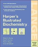 Harper's Illustrated Biochemistry (HARPER'S BIOCHEMISTRY)