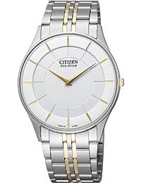[シチズン]CITIZEN 腕時計 Citizen Collection シチズン コレクション Eco-Drive エコ・ドライブ 薄型 AR3014-56A メンズ