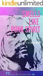 SMELLS LIKE PUNK SPIRIT: オルタナ、グランジ、パンクロックについての音楽雑記