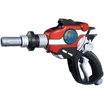 炎神戦隊ゴーオンジャー セルフ変形銃 マンタンガン