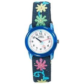 TIMEX (タイメックス) 腕時計 キッズアナログ エラステックストラップ T71172 キッズサイズ