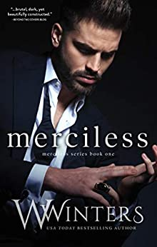 Merciless by [Winters, W., Winters, Willow]
