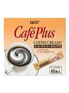 UCC コーヒークリーミー カフェプラス 3g×40P