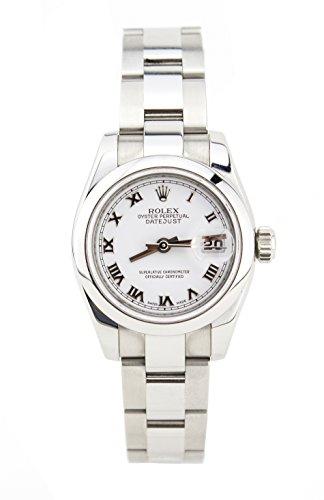 Rolex Datejust automatic-self-...