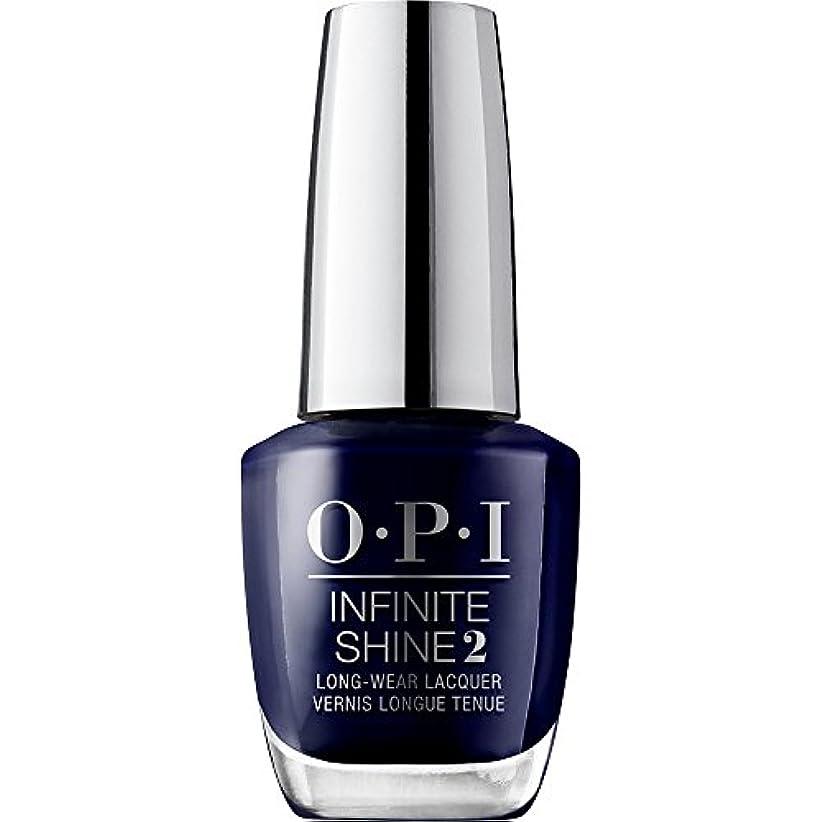 なんとなく鑑定受粉者OPI(オーピーアイ) インフィニット シャイン ISL16 ゲット ライド オフ タイム ブルース