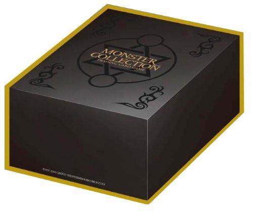 モンスター・コレクションTCG プレミアムアイテムボックス