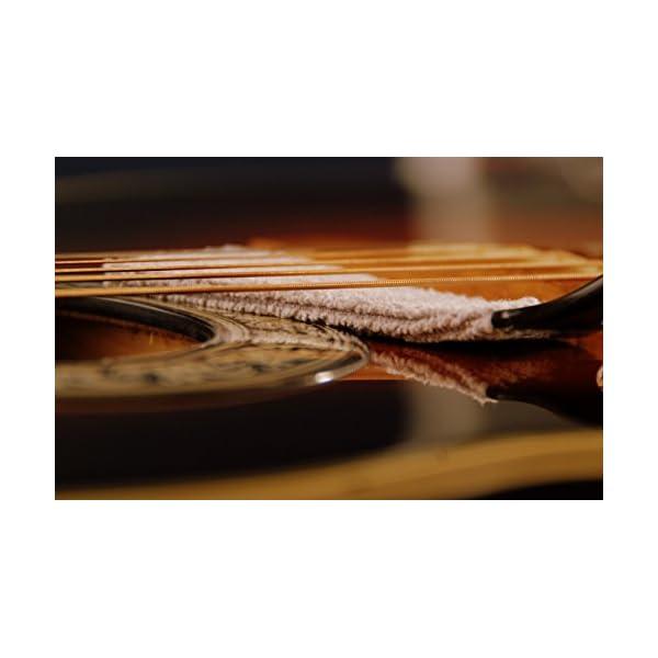 MUSIC NOMAD 弦楽器メンテナンス用...の紹介画像10