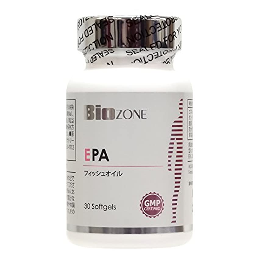 人口カポックケントダグラスラボラトリーズ バイオゾーン(BioZONE) サプリメント EPA 30粒 30日分