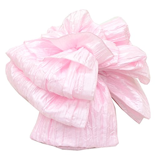 浴衣 帯 ゆかた 浴衣帯 選べる10色 兵児帯 シャーリング 光沢のある 華やかさ 三尺 パステル spo0788-e (淡ピンク)