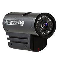 【日本仕様正規品】ContourHD 1080p フルHD ウェアラブルビデオカメラ