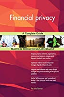 Financial Privacy a Complete Guide
