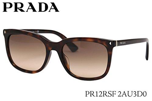 【プラダ国内正規品販売認定店】PR12RSF 2AU3D0 PRADA (プラダ) サングラス フルフィット メンズ レディース