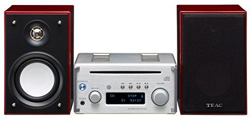 TEAC/ティアック HR-X101-SC ハイレゾ対応CDマイクロコンポ