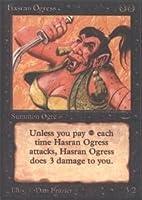 Magic: the Gathering - Hasran Ogress (a) - Arabian Nights