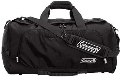 [コールマン] Coleman ボストンバッグMD CBD4021BK BK (ブラック)