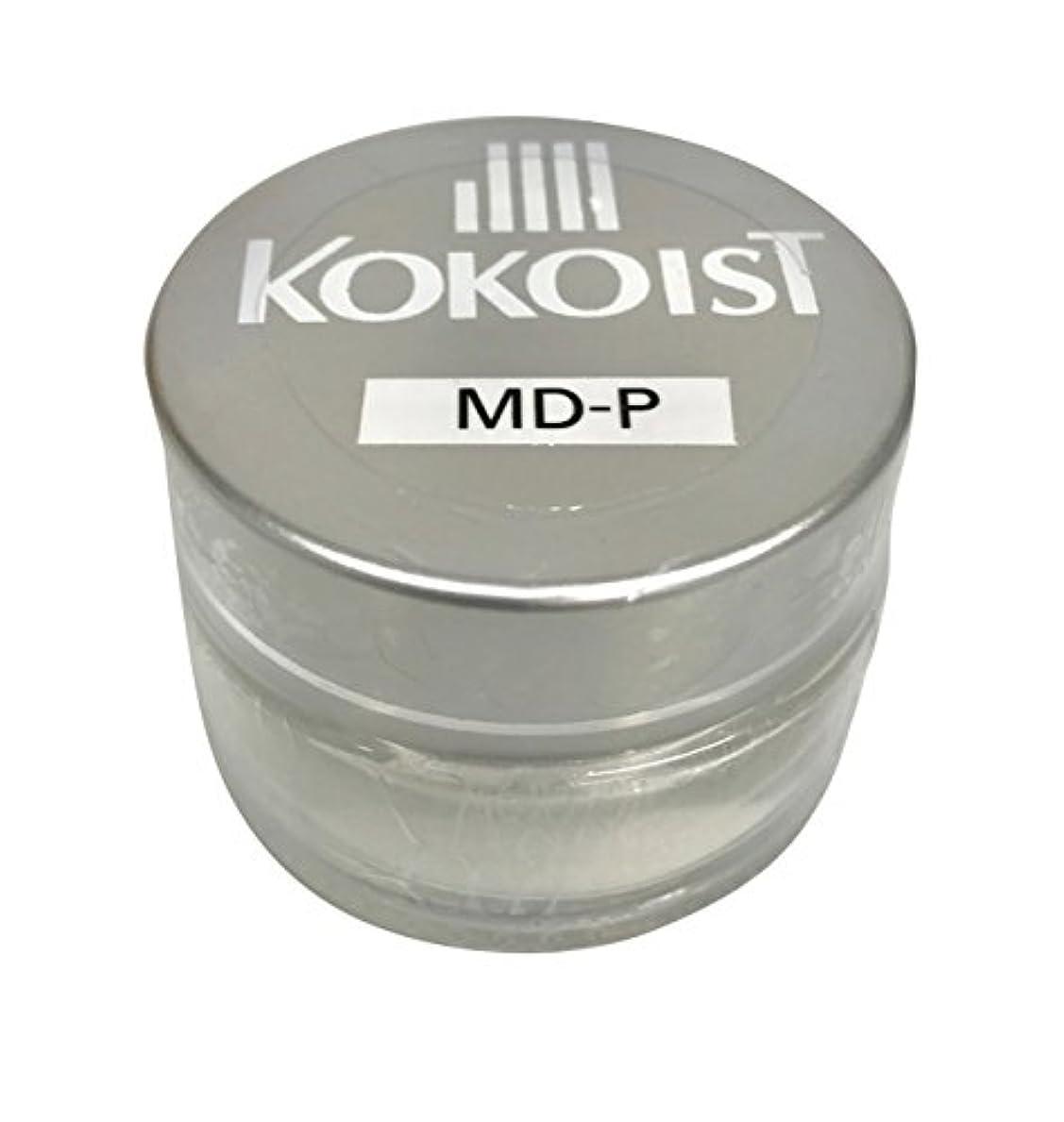 典型的なイースターコロニアルKOKOIST(ココイスト) マーメイドダスト MD-P ピンキーブルー 10g