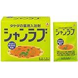 シャンラブ 生薬の香り 20包【医薬部外品】