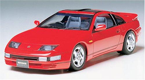 1/24 スポーツカーシリーズ フェアレディ300ZXターボ