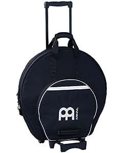 "MEINL マイネル シンバル バッグ cymbalbag22"" TROLLEY MCB22-TR2 【国内正規品】"