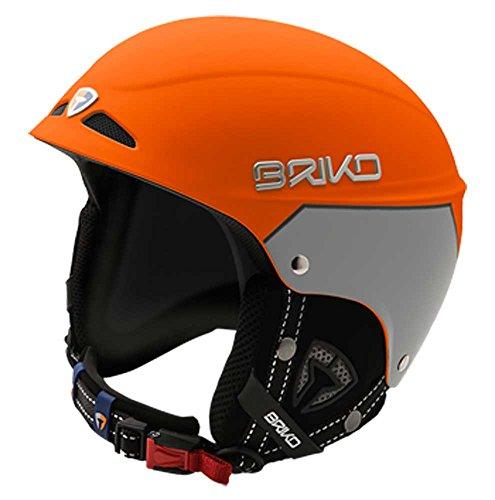 [해외] BRIKO(브리고)SNOWY 어른용 프리 라이드 스노우 헬멧 스키 스노보드 겸용 SH0004- (SIZE:LARGE|COLOR:A026)