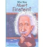 Who Was Albert Einstein? GB (Who Was.?)