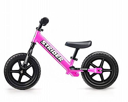 STRIDER ( ストライダー ) 本体 12インチ スポーツモデル ( ピンク ) 日本正規品