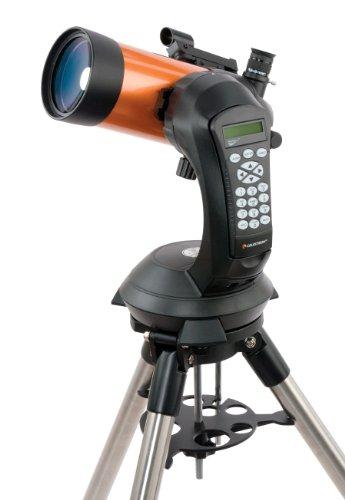 【国内正規品】 CELESTRON 天体望遠鏡 NexStar4SE マクストフカセグレン 自動導入経緯台式 口径102mm 焦点距離1325mm 日本語コントローラー 国内保障書付き CE11049-A