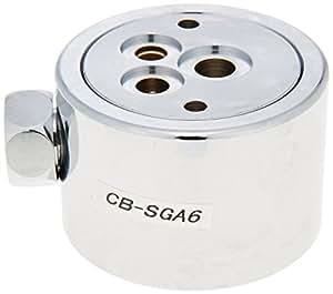 パナソニック 食器洗い乾燥機用分岐栓    CB-SGA6