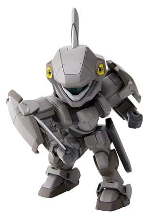 フルメタル・パニック! The Second Raid D-スタイル M9 ガーンズバック (NONスケール プラスチックキット)