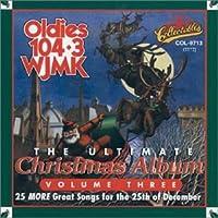 Vol. 3-Ultimate Christmas Albu