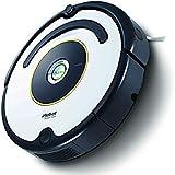 iRobot Roomba 自動掃除機 ルンバ626 ホワイト R626060 [ジャパネットオリジナルモデル]