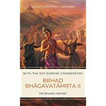 Bṛhad Bhāgavatāmṛta, Canto 2, Part 1: The Glories of Goloka