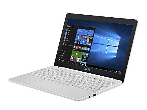 ASUS VivoBook E203NA ノートPC(パール...