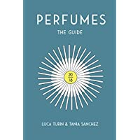 Perfumes The Guide 2018 (English Edition)