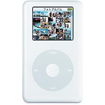 Apple iPod 20GB [MA079J/A]