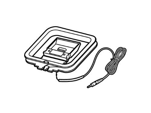 Panasonic AMループアンテナ RSA0042