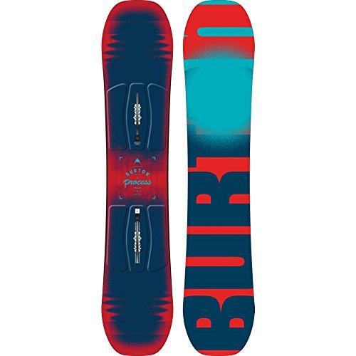 [해외]바튼 주니어 스노우 보드 판 PROCESS SMALLS 13224102000/Burton Junior Snowboard Plate PROCESS SMALLS 13224102000