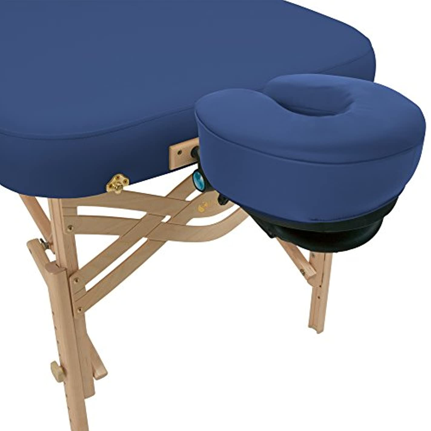 こんにちは色合い蓋STRONGLITE マッサージフェイス クレードルクッション クラウドコンフォート – マッサージテーブル&マッサージチェア ヘッドレスト枕 / 100%ポリウレタンカバー