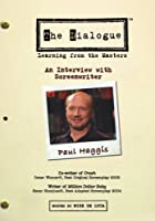 Dialogue: Paul Haggis [DVD] [Import]