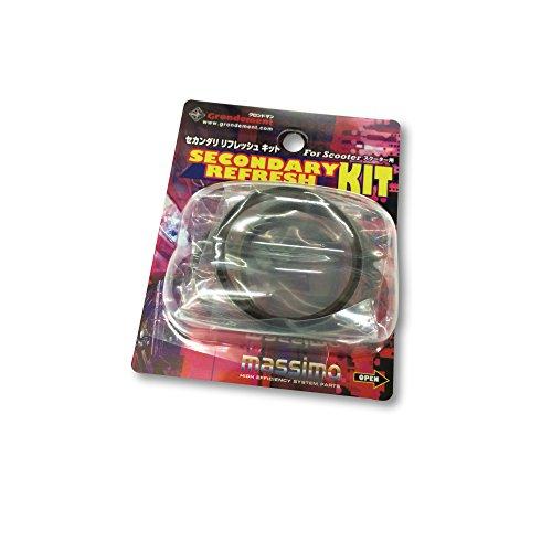 GRONDEMENT(グロンドマン) セカンダリリフレッシュキット(トルクカムピン等) アドレスV125