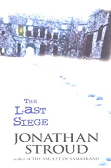 The Last Siege by [Stroud, Jonathan]