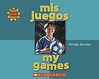 Mis Juegos / My Games (Somos Latinos / We Are Latinos)