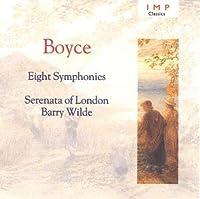 Eight Symphonies