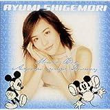 Music Box~Ayumi sings Disney