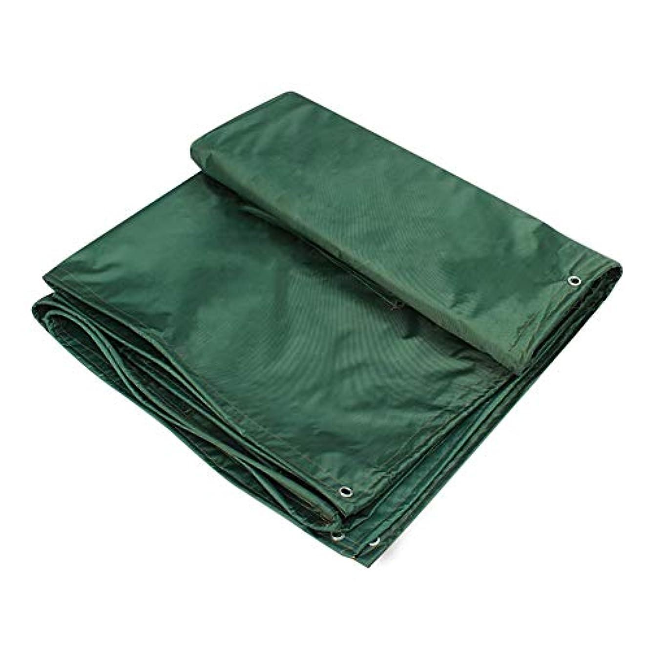 寛大なスポンサー割り当てますJuexianggou 防雨布防水肥厚ポンチョオックスフォード布トラックカバー植物日焼け止め防風防塵抗酸化 防水テントタープ