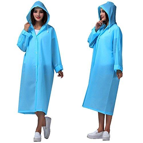 [해외]비옷 Matchdor 레인 롱 판초 비옷 야외 ??남녀 겸용 방수 장마 대책 여행 캠프 통근 통학 자전거 오토바이 발수 레인 판초/Raincoat Matchdor Rainwear Long poncho rain gear Outdoor unisex combined waterproof rain protection measures travel ...