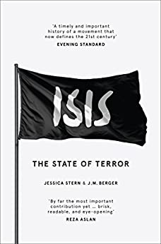 ISIS: The State of Terror by [Stern, Jessica, Berger, J. M.]