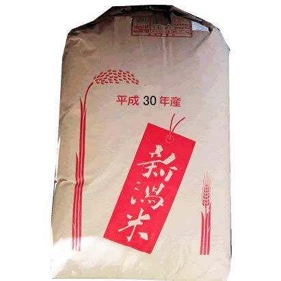 新潟県産 白米 最高級もち米 こがねもち 30kg 平成30年産
