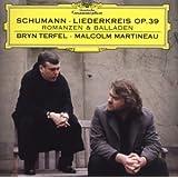 Schumann;Liederkreis Op.39